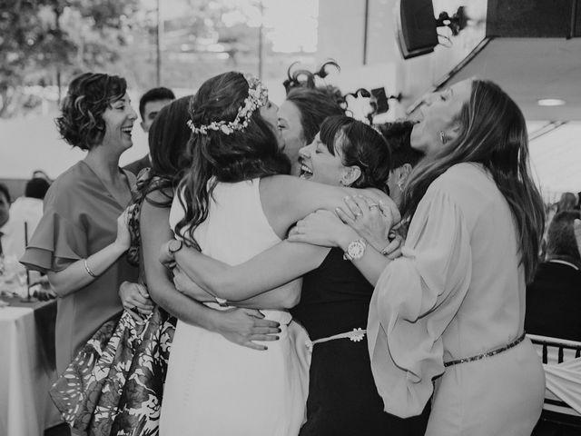 La boda de Jose y Nieves en Carrion De Calatrava, Ciudad Real 128