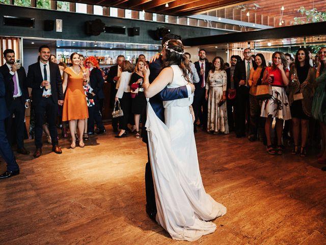 La boda de Jose y Nieves en Carrion De Calatrava, Ciudad Real 132