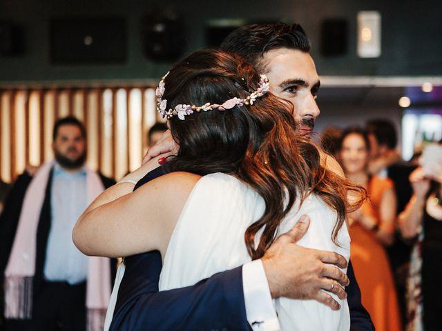 La boda de Jose y Nieves en Carrion De Calatrava, Ciudad Real 134