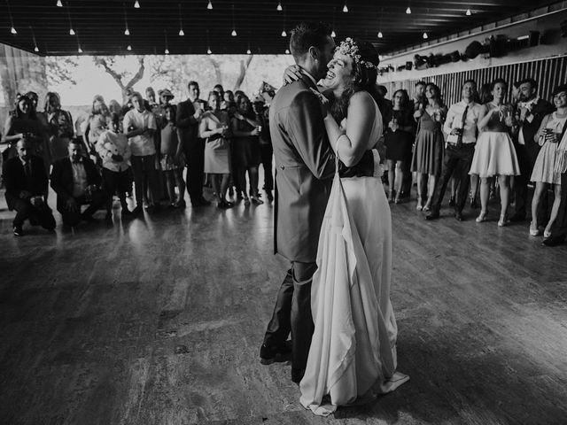 La boda de Jose y Nieves en Carrion De Calatrava, Ciudad Real 135