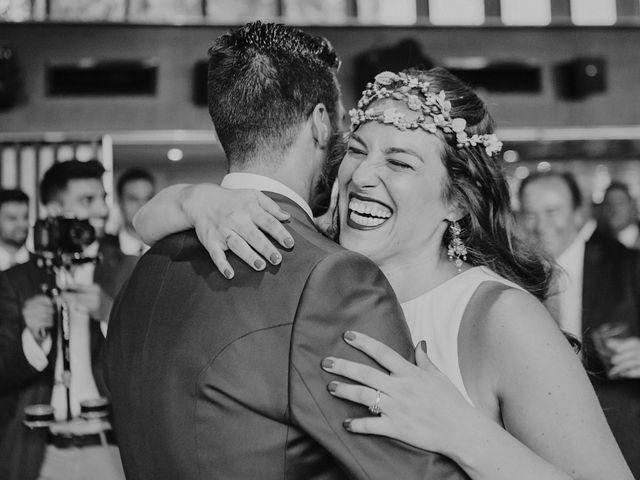 La boda de Jose y Nieves en Carrion De Calatrava, Ciudad Real 136