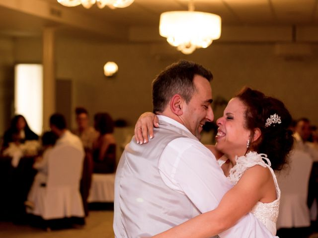 La boda de Juan Carlos y Vanessa en Los Ramos, Murcia 1