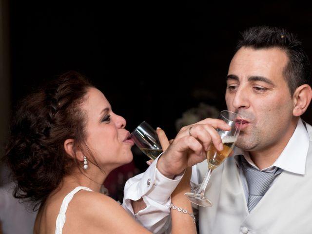 La boda de Juan Carlos y Vanessa en Los Ramos, Murcia 2