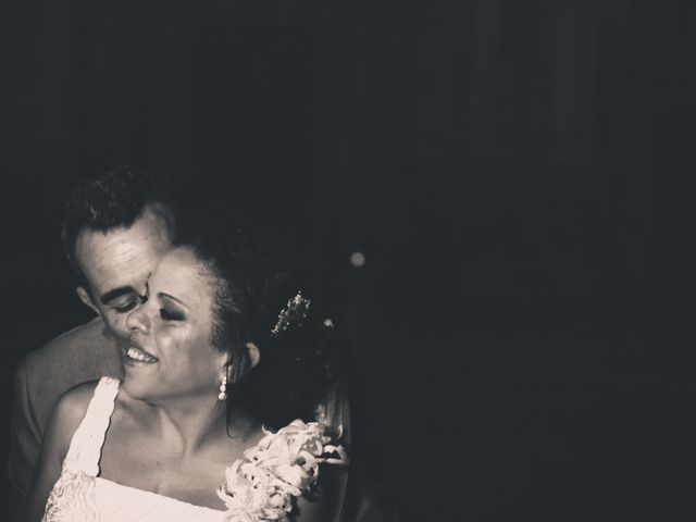 La boda de Juan Carlos y Vanessa en Los Ramos, Murcia 5