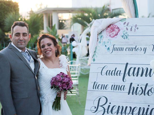 La boda de Juan Carlos y Vanessa en Los Ramos, Murcia 6