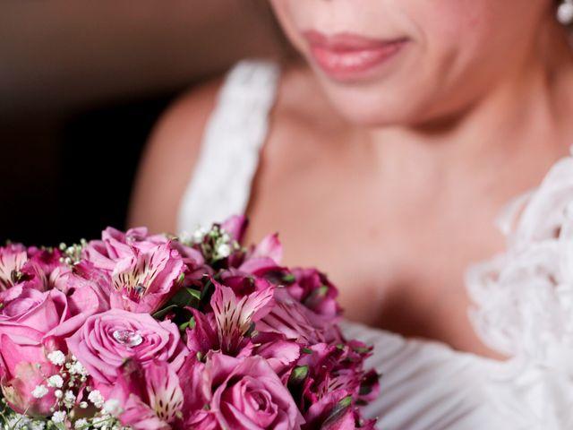 La boda de Juan Carlos y Vanessa en Los Ramos, Murcia 7