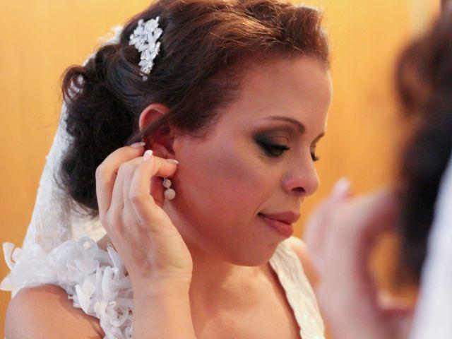 La boda de Juan Carlos y Vanessa en Los Ramos, Murcia 9