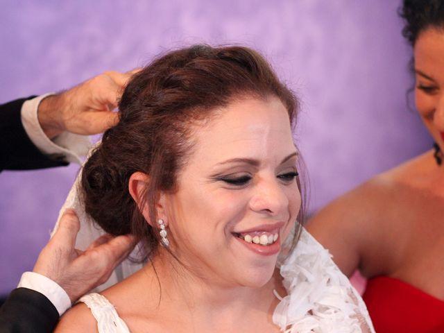 La boda de Juan Carlos y Vanessa en Los Ramos, Murcia 10