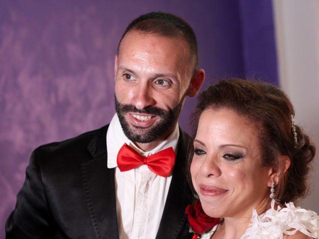 La boda de Juan Carlos y Vanessa en Los Ramos, Murcia 11