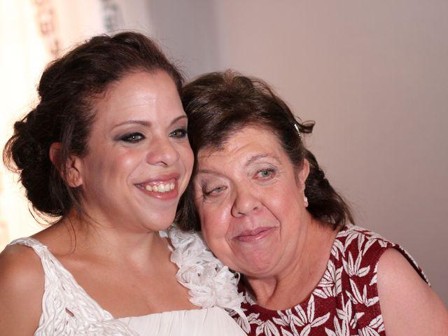 La boda de Juan Carlos y Vanessa en Los Ramos, Murcia 12