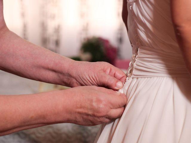 La boda de Juan Carlos y Vanessa en Los Ramos, Murcia 14