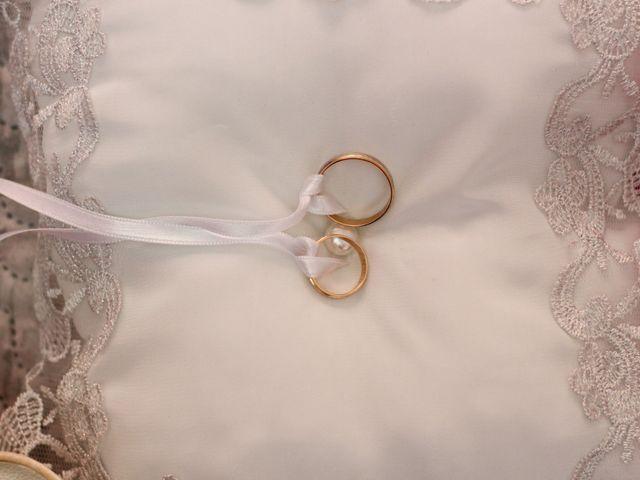 La boda de Juan Carlos y Vanessa en Los Ramos, Murcia 15