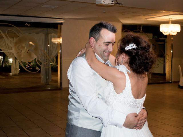 La boda de Juan Carlos y Vanessa en Los Ramos, Murcia 23