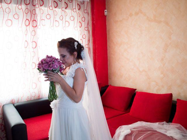 La boda de Juan Carlos y Vanessa en Los Ramos, Murcia 32