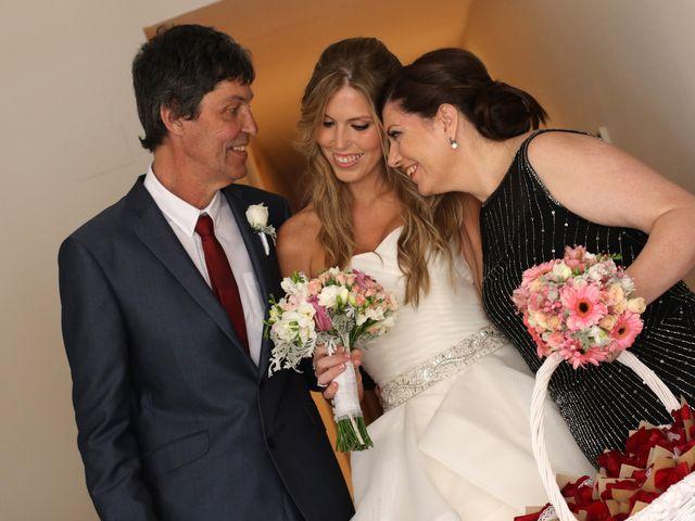 La boda de Leo y Romina en El Puig, Valencia 15
