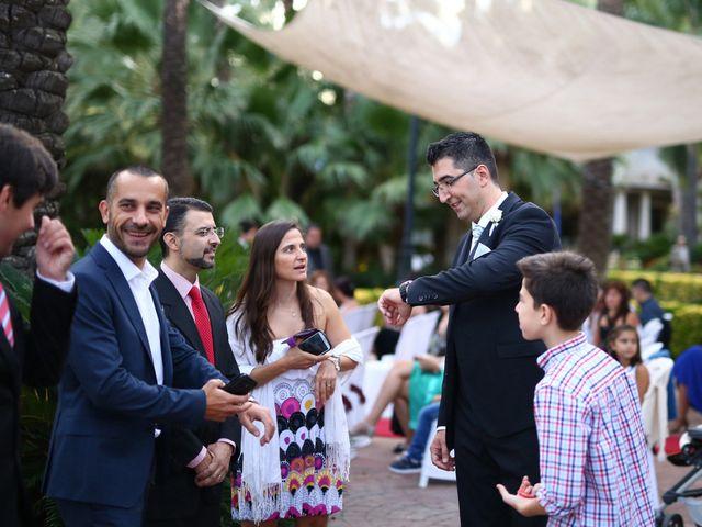 La boda de Leo y Romina en El Puig, Valencia 16