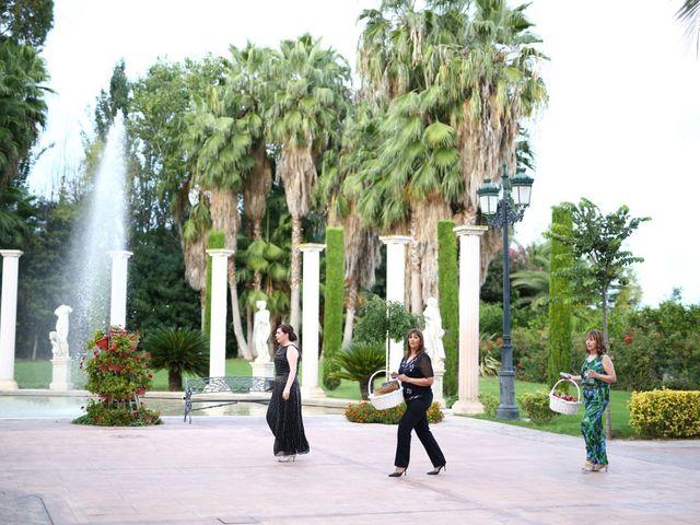 La boda de Leo y Romina en El Puig, Valencia 17