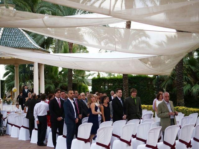 La boda de Leo y Romina en El Puig, Valencia 18