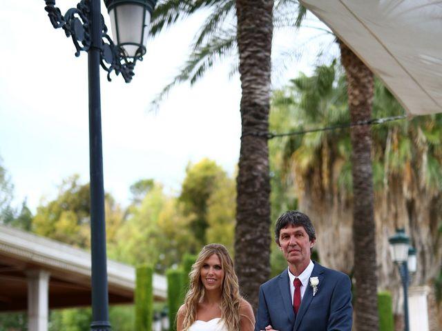 La boda de Leo y Romina en El Puig, Valencia 19