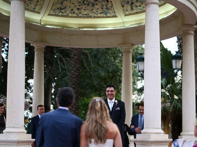 La boda de Leo y Romina en El Puig, Valencia 21