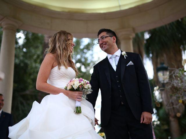 La boda de Leo y Romina en El Puig, Valencia 22
