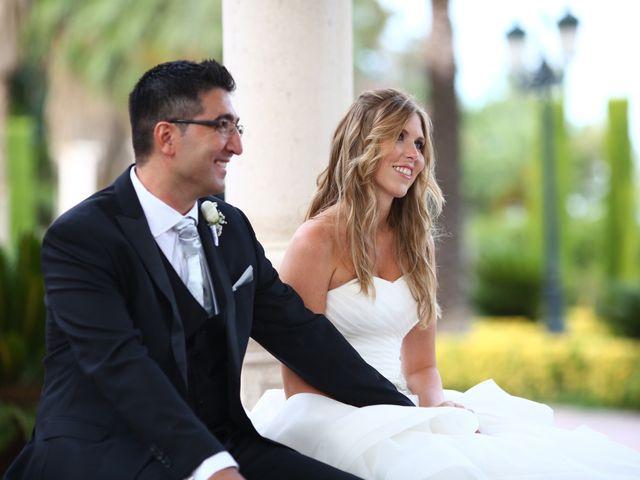 La boda de Leo y Romina en El Puig, Valencia 23