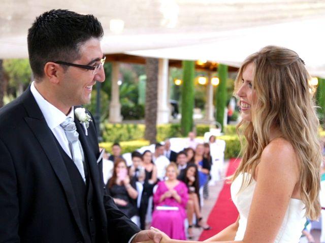 La boda de Leo y Romina en El Puig, Valencia 27