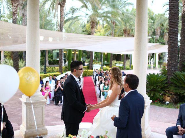 La boda de Leo y Romina en El Puig, Valencia 28