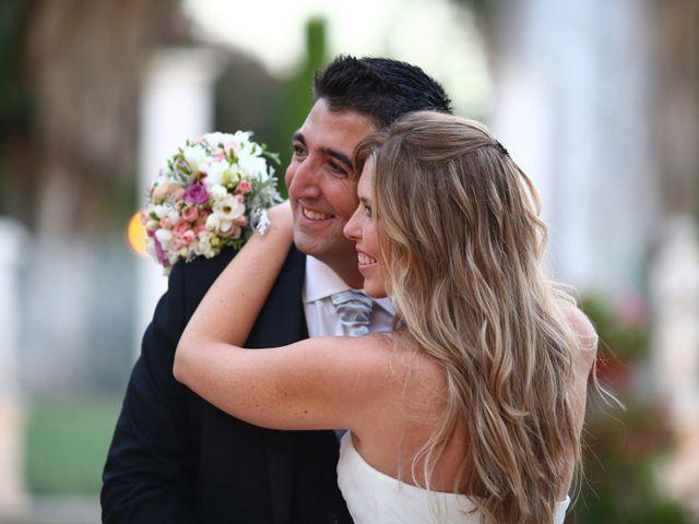 La boda de Leo y Romina en El Puig, Valencia 32
