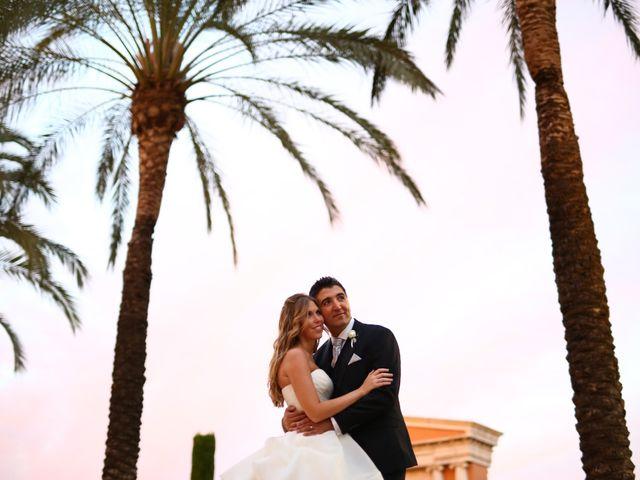 La boda de Leo y Romina en El Puig, Valencia 34