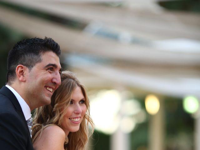La boda de Leo y Romina en El Puig, Valencia 35