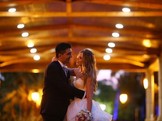 La boda de Leo y Romina en El Puig, Valencia 40