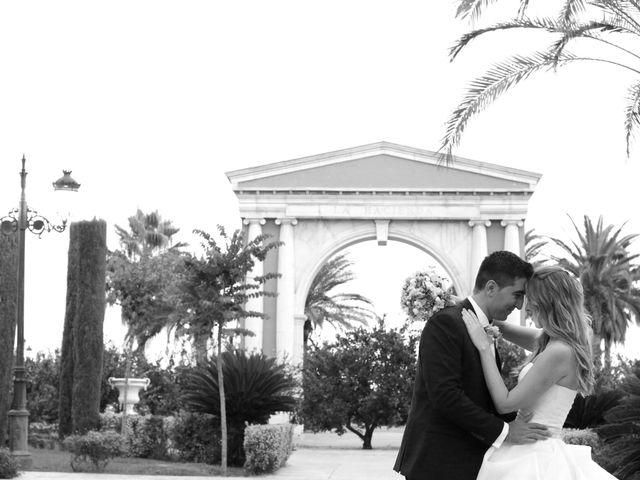 La boda de Leo y Romina en El Puig, Valencia 42
