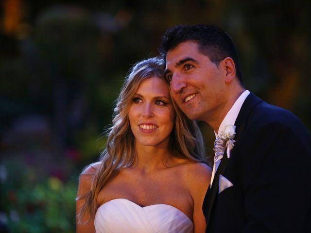 La boda de Leo y Romina en El Puig, Valencia 43