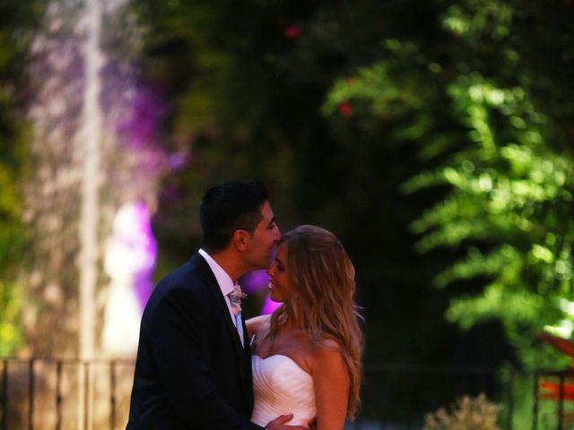 La boda de Leo y Romina en El Puig, Valencia 44