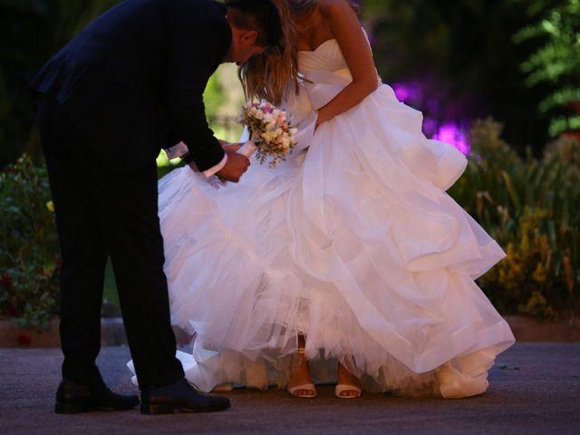 La boda de Leo y Romina en El Puig, Valencia 46