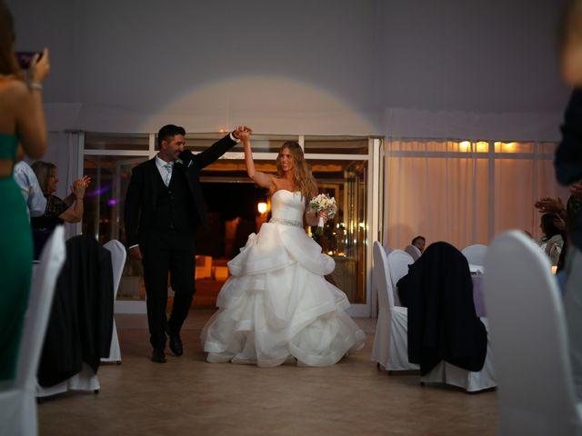 La boda de Leo y Romina en El Puig, Valencia 48