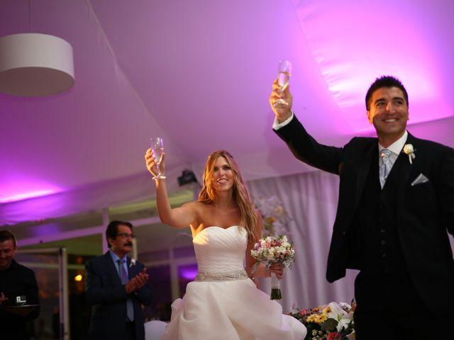 La boda de Leo y Romina en El Puig, Valencia 49
