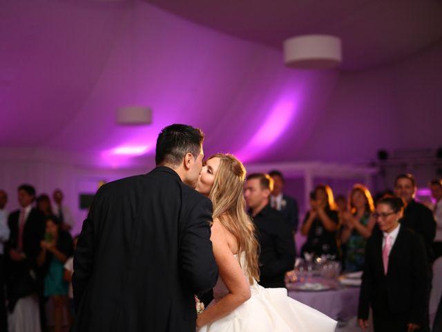La boda de Leo y Romina en El Puig, Valencia 50
