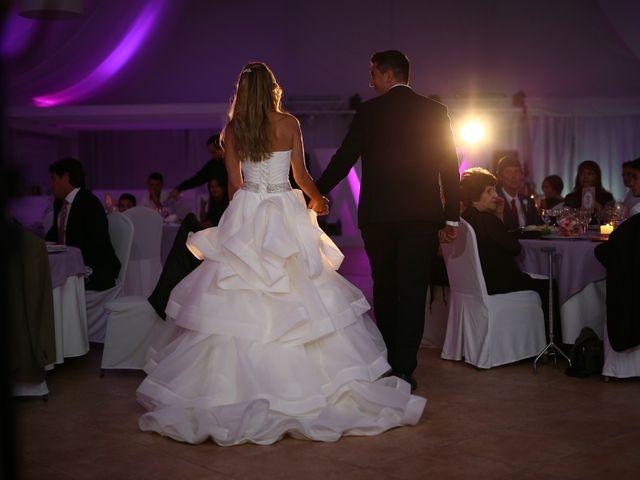 La boda de Leo y Romina en El Puig, Valencia 52