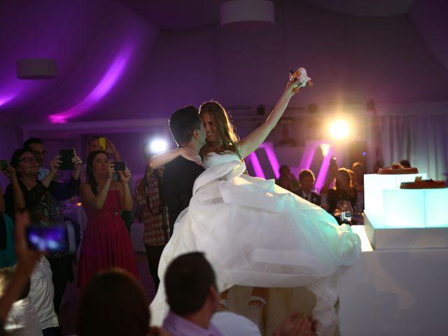 La boda de Leo y Romina en El Puig, Valencia 53
