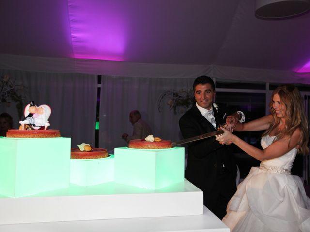 La boda de Leo y Romina en El Puig, Valencia 54