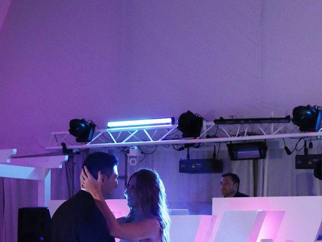 La boda de Leo y Romina en El Puig, Valencia 56