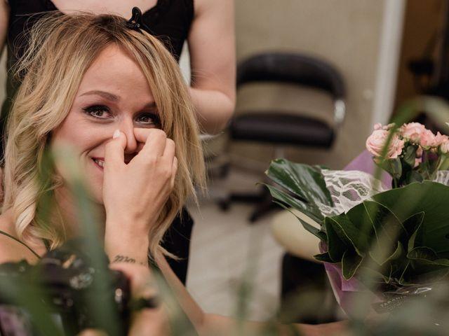 La boda de Jose y Veronica en Cervello, Barcelona 18