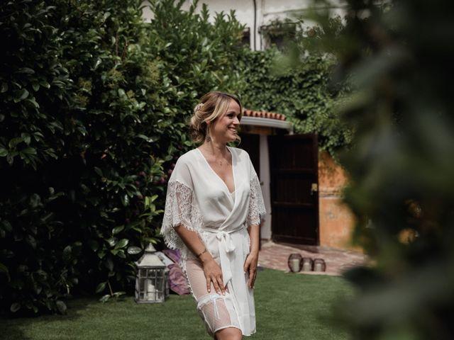 La boda de Jose y Veronica en Cervello, Barcelona 49