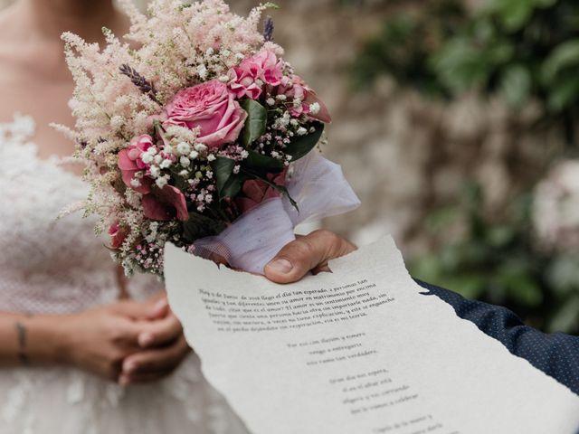 La boda de Jose y Veronica en Cervello, Barcelona 64