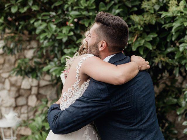 La boda de Jose y Veronica en Cervello, Barcelona 66