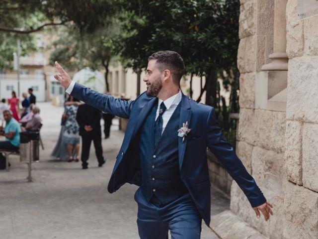 La boda de Jose y Veronica en Cervello, Barcelona 70