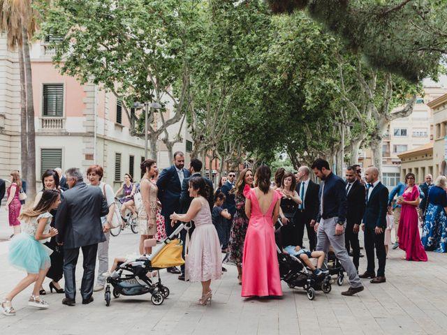 La boda de Jose y Veronica en Cervello, Barcelona 71