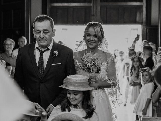 La boda de Jose y Veronica en Cervello, Barcelona 77